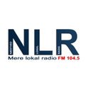Næstved Lokalradio-Logo