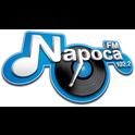 Napoca FM-Logo
