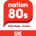 Nation Radio-Logo