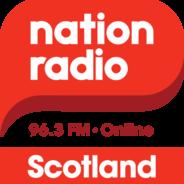Nation Radio-Logo