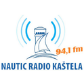 Nautic Radio Kaštela-Logo