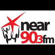 Near FM 90.3-Logo