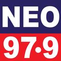 Neo Radiofono 97.9-Logo
