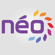 Neo Radio-Logo