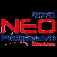 Neo Radiofono-Logo