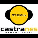 Nes Castra Radio-Logo