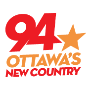 New Country 94 CKKL-FM-Logo
