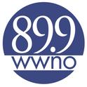WWNO 89.9-Logo