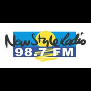 New Style Radio-Logo