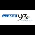 NewsTalk 93 FM-Logo