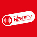 Radio New's FM-Logo