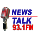 News Talk 93.1 WACV-Logo