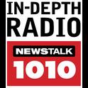 Newstalk 1010 CFRB-Logo