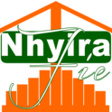 Nhyira Fie FM-Logo