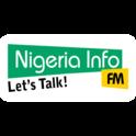 Nigeria Info FM-Logo