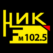 Nik FM-Logo