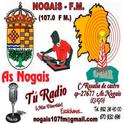 Nogais FM-Logo