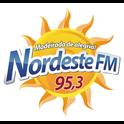 Nordeste FM-Logo
