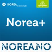 Norea Radio-Logo