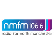 North Manchester FM-Logo