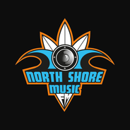 North Shore Music FM-Logo