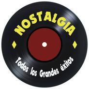 Nostalgia FM-Logo