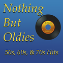 Nothing But Oldies-Logo