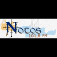 Notos FM-Logo