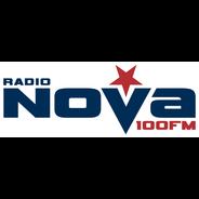 Radio Nova 100FM-Logo