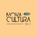 Nova Cultura 93.1-Logo