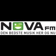 NOVA fm-Logo