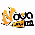 Nova FM 103.3-Logo