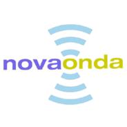 Nova Onda-Logo