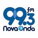 Nova Onda 99.3-Logo