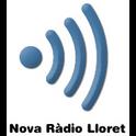 Nova Radio Lloret-Logo