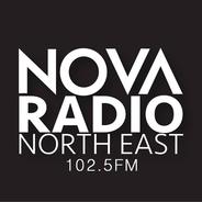 Nova Radio North East-Logo
