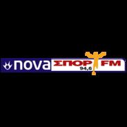 Nova Sport FM-Logo