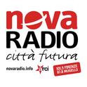 Novaradio Citta' Futura-Logo