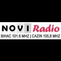 Novi Radio-Logo