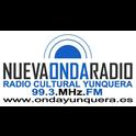 Nueva Onda Yunquera-Logo