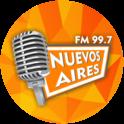 Nuevos Aires 99.7-Logo