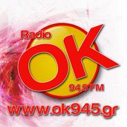 OK Radio 94.5-Logo