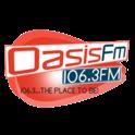 Oasis FM Tenerife-Logo