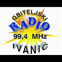Obiteljski Radio Ivani?-Logo