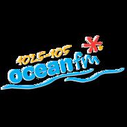 Ocean FM-Logo