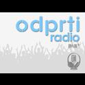Odprti Radio-Logo