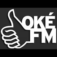 Oké FM-Logo