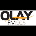 Olay FM 90.5-Logo