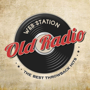 Old Radio-Logo