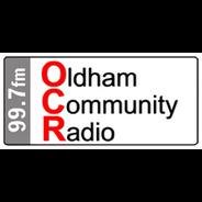 Oldham Community Radio-Logo